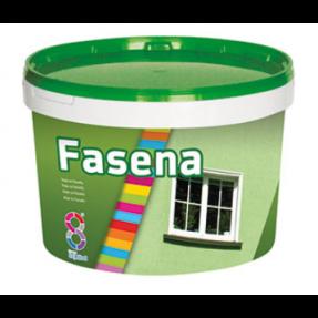Fasadne barve