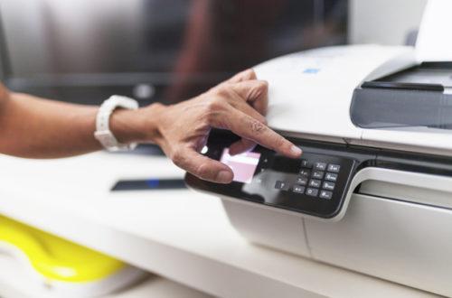 tiskanje nalepk