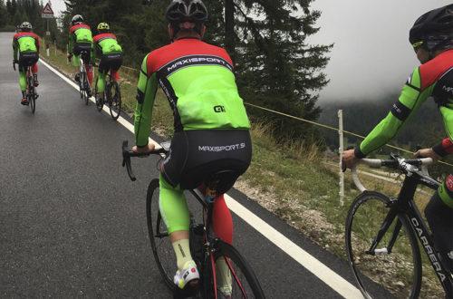 kolesarska oblačila