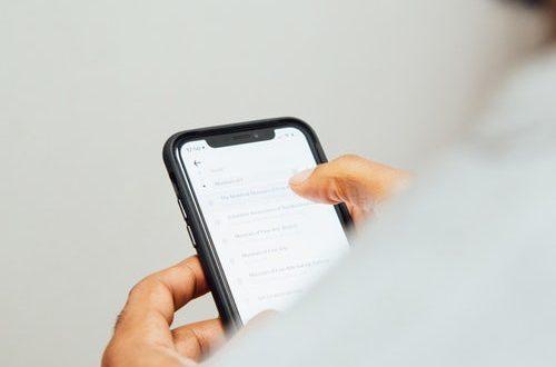 Servis telefonov – za vse priljubljene znamke po ugodnih cenah