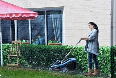 Vrtne kosilnice morajo zadovoljiti naše potrebe in zahteve