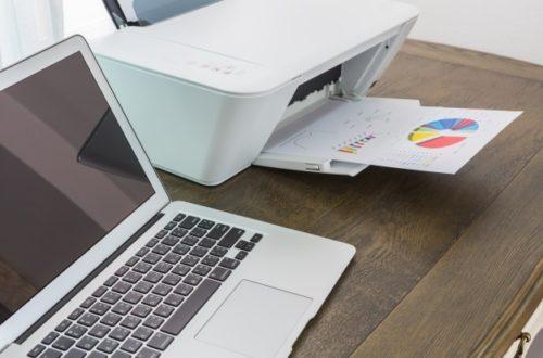Kakšen tiskalnik izbrati?