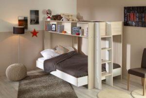 Otroške sobe so zahteven projekt