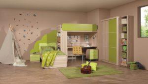 Odlična priložnost za poceni otroške sobe