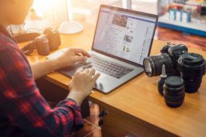 Oblikovanje spletnih strani za popoln uspeh