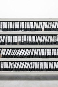 Dokumentni sistem nam pomaga pri urejanju različnih dokumentov