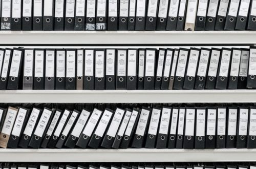 Dokumentni sistem