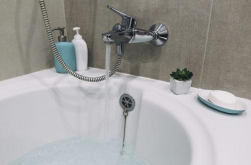 Toplotne črpalke za sanitarno vodo