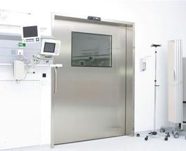 Avtomatska vrata omogočajo boljši pretok in večje udobje