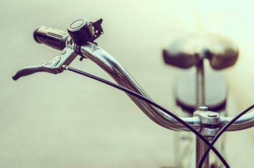 Dodatna oprema za vsakega kolesarja