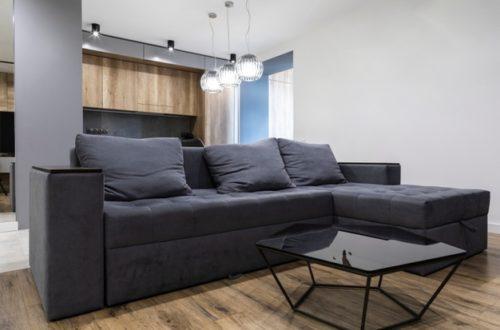 Vsestranska oprema stanovanja