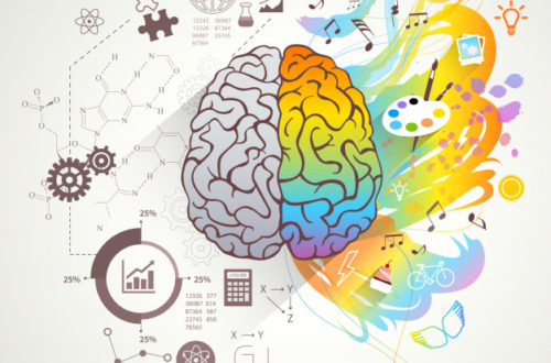 možganska telovadba vaje