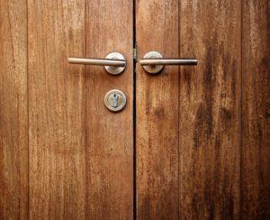 Vhodna varnostna vrata za vaš dom in druge objekte