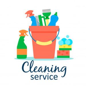 Čistilni servis je odlična priložnost za svež in čist dom