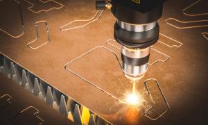 Laserski razrez aluminija je cenovno ugoden postopek