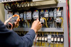Poizvedovanje za elektro omarice cenik