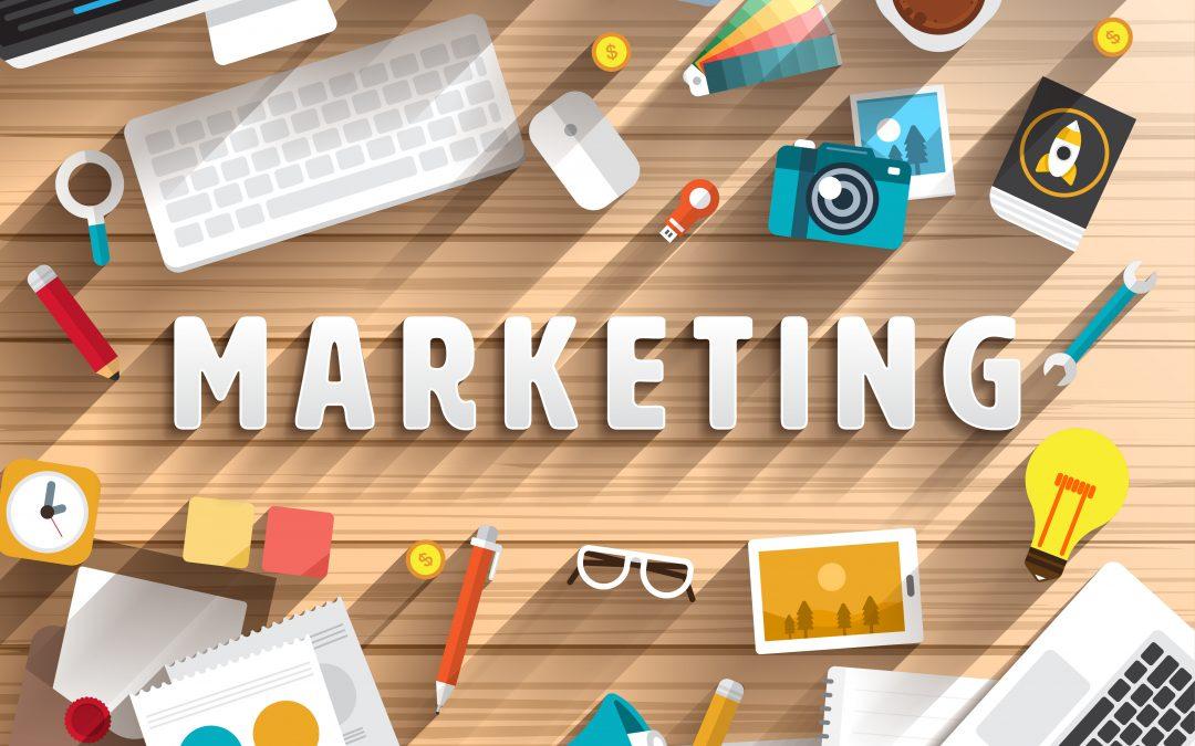 Storitve agencije na področju marketinga oziroma digitalnih medijev za vsako podjetje