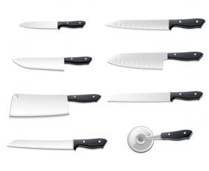 Vojaška oprema, oblačila, noži in dodatki
