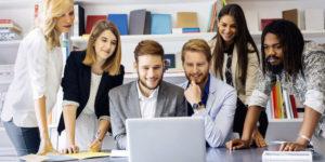 Kreativa vašega podjetja s pomočjo PR agencije