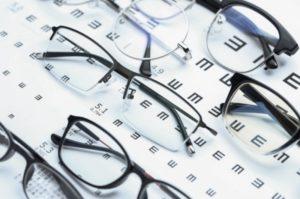 Poskrbimo za svoje oči z obiskom optika