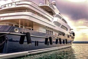 Niso sicer najcenejše, a za najem plovil Hrvaška ponuja tudi luksuzne jahte!