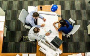 Tudi na delovnem mestu lahko globinsko čiščenje zagotovi visok higienski standard