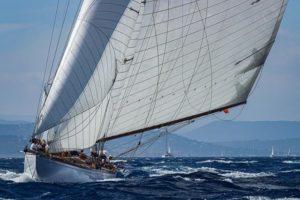 Za najem plovil Hrvaška ponuja veliko izbire predvsem med jadrnicami