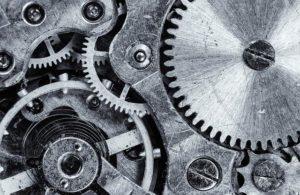 Servis viličarjev dobavlja originalne nadomestne dele, ki so ključnega pomena