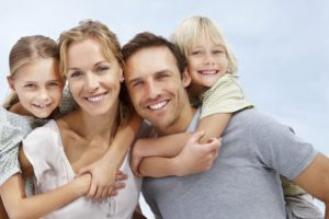 Pravilna vzgoja otrok in medosebni odnosi v družini