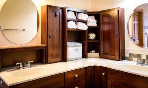 Kvalitetno kopalniško pohištvo za našo kopalnico